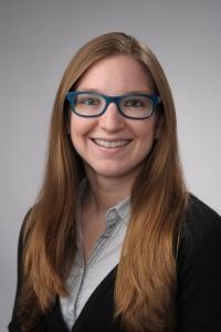 Jessica Pauszek Portrait